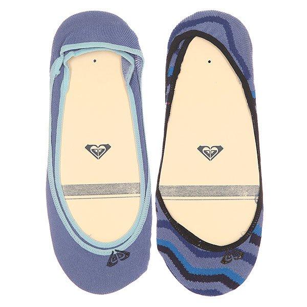 ����� ������ ������� Roxy Sneakers Copen Blue