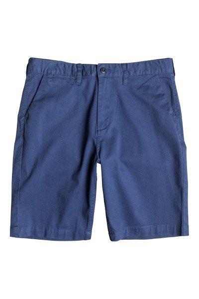 Шорты классические  DC Wrk Straight Shorts 20.5 Vintage IndigoШорты<br><br><br>Размер EU: W33<br>Цвет: синий<br>Тип: Шорты классические<br>Возраст: Взрослый<br>Пол: Мужской