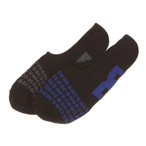 ����� ������ DC Essential Sport Racer Black/blue/grey