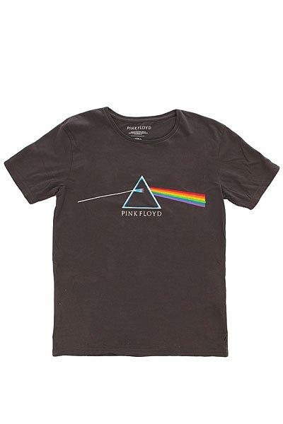 Футболка Quiksilver Pink Floyd Tee GreyФутболки и Майки<br><br><br>Размер EU: M<br>Размер EU: L<br>Размер EU: S<br>Размер EU: XS<br>Цвет: серый<br>Тип: Футболка<br>Возраст: Взрослый<br>Пол: Мужской