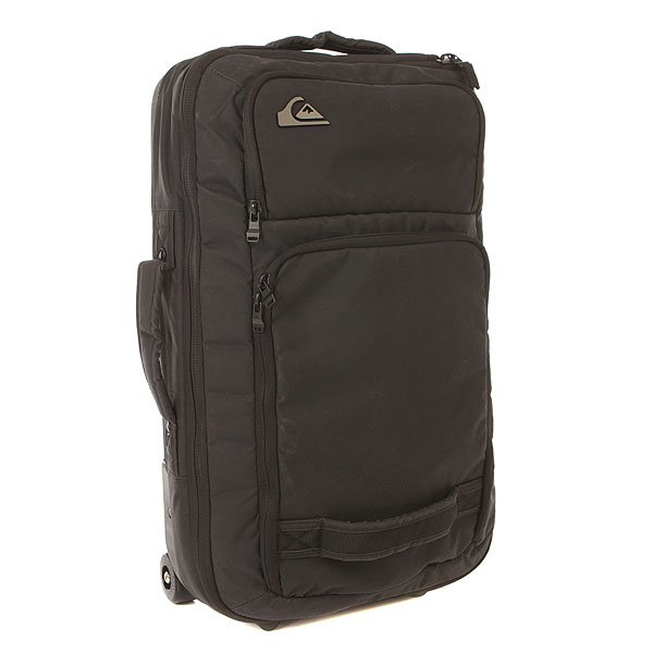 ����� �������� Quiksilver Compact Oldy Black