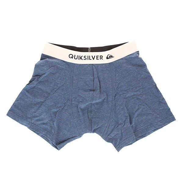 ����� Quiksilver Boxer Edition Nightshadow Blue