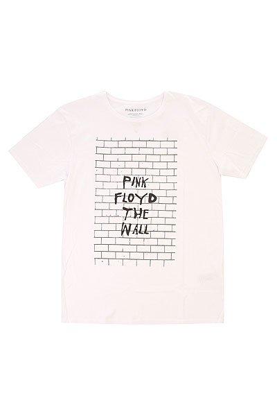 Футболка Quiksilver Pink Floyd Wall WhiteФутболки и Майки<br><br><br>Размер EU: L<br>Размер EU: XS<br>Размер EU: XXL<br>Размер EU: S<br>Размер EU: XL<br>Размер EU: M<br>Цвет: белый<br>Тип: Футболка<br>Возраст: Взрослый<br>Пол: Мужской
