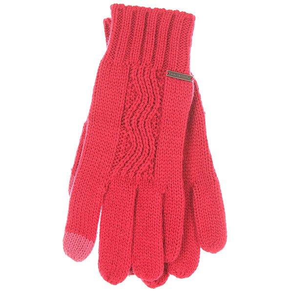 Перчатки женские Roxy Stay J Glov Sangria от BOARDRIDERS