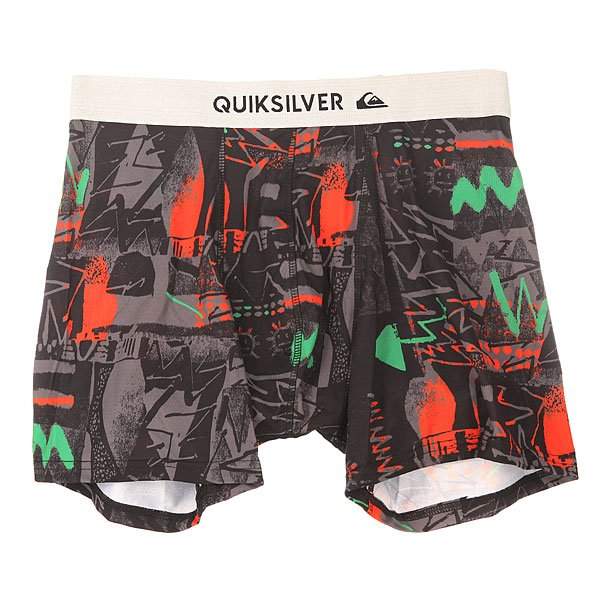 ����� Quiksilver Tip Top Bxbr Labyrinth Green