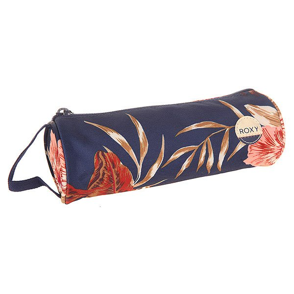 Пенал женский Roxy Off J Scsp Castaway Floral Blue