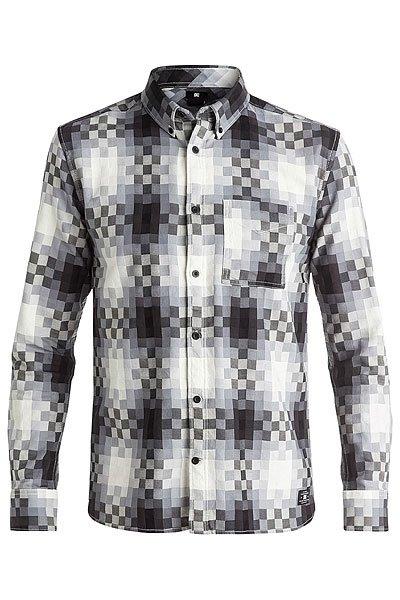 Рубашка DC Stoneledge Stonewall Check