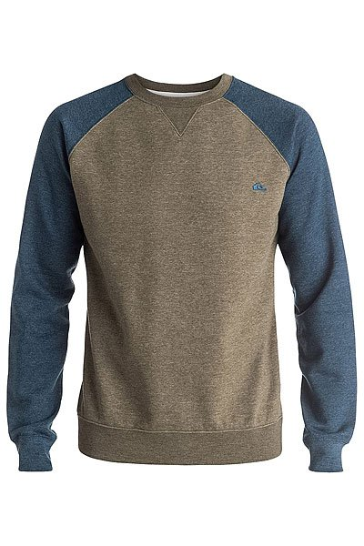 ��������� ������� Quiksilver Everydaycrew Dusty Olive