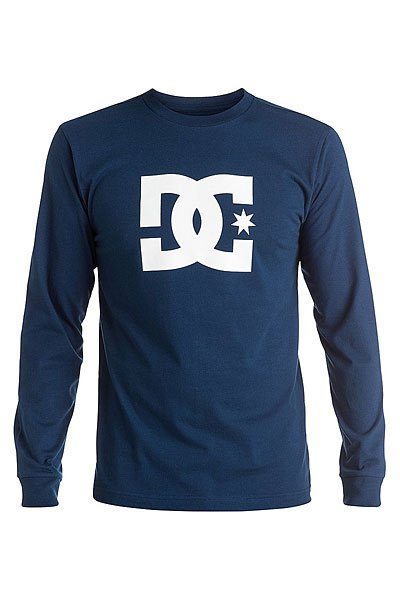 �������� DC Star Varsity Blue