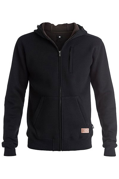 ��������� ��������������� DC Spt Fleece Black