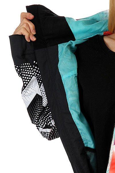 Комбинезон женский Roxy Impres Suit Pop True Black