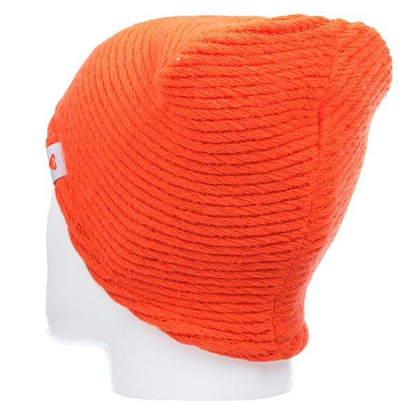 Шапка женская Roxy Rxxcourregeshat Shocking Orange от BOARDRIDERS