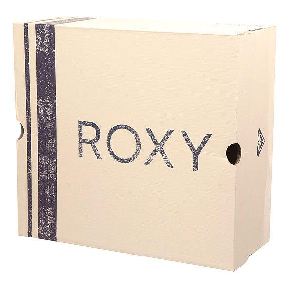 Сапоги зимние женские Roxy Castro Black от BOARDRIDERS