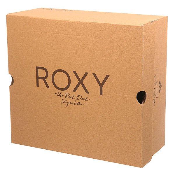 Угги женские Roxy Tara Charcoal от BOARDRIDERS