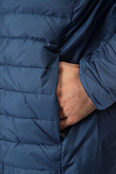 Куртка зимняя Quiksilver Everydayscaly Dark Denim от BOARDRIDERS