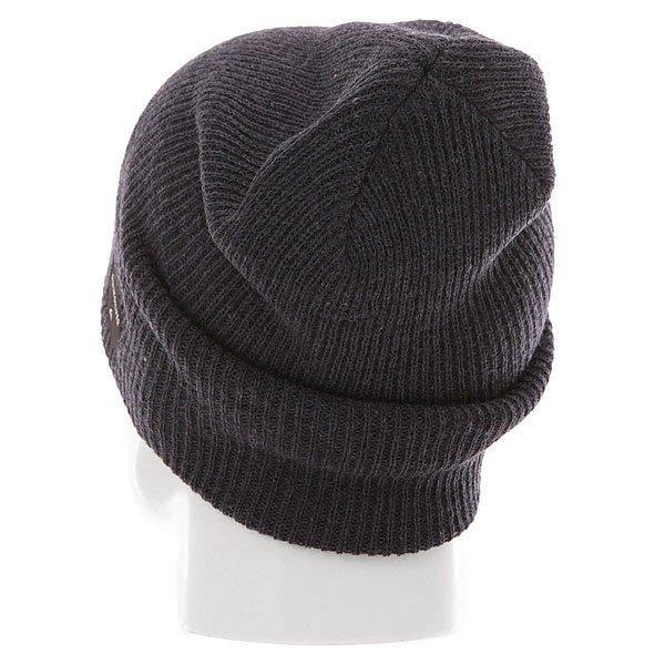 Шапка носок Quiksilver Cushy Slouch M Hats Navy от BOARDRIDERS