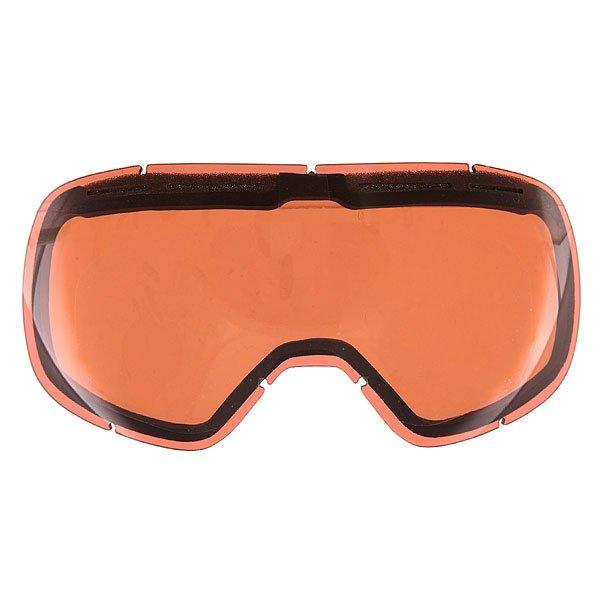 Линза для маски Roxy Rockferr Bas Ln PinkМаски<br>Сменная линза для сноубордической маски Rockferry с защитой от ультрафиолета.Технические характеристики: Сферическая линза.Оптика высокой четкости HD.100% защита от ультрафиолетовых лучей.Покрытие против царапин и запотевания.<br><br>Размер EU: One Size<br>Цвет: розовый<br>Тип: Линза для маски
