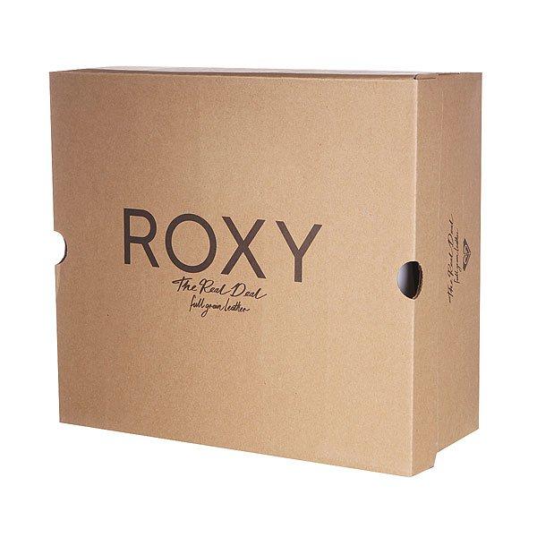 Сапоги зимние женские Roxy Whistler Charcoal от BOARDRIDERS