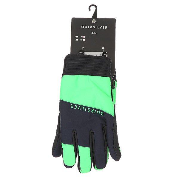 Перчатки сноубордические Quiksilver Method Glove Andean Toucan от BOARDRIDERS