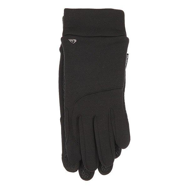 Перчатки Quiksilver Toonka Black от BOARDRIDERS
