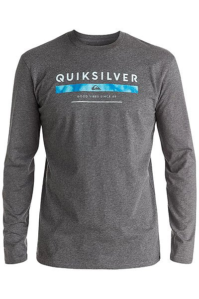�������� Quiksilver Classteelsunder Charcoal Heather