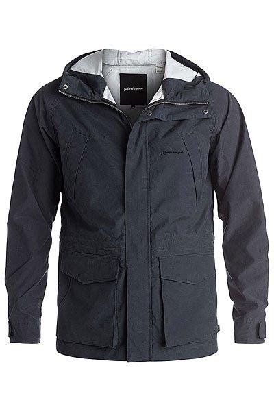 Куртка Quiksilver Longbay2l Navy BlazerКуртки и Парки<br>Куртка Quiksilver Longbay2l – влагонепроницаемая куртка, которая способна защитить вас от дождя и ветра абсолютно при любых условиях – будь-то треккинг по горной местности или увлекательное морское приключение.Характеристики:Ламинированная ткань.Критические швы проклеены. Стандартный крой. Без подкладки. Металлические застежки.Водоотталкивающая пропитка. Фиксированный капюшон. Регулируемые манжеты на липучках. Накладные карманы для рук.<br><br>Размер EU: S<br>Размер EU: XS<br>Размер EU: M<br>Размер EU: L<br>Размер EU: XL<br>Цвет: синий<br>Тип: Куртка<br>Возраст: Взрослый<br>Пол: Мужской