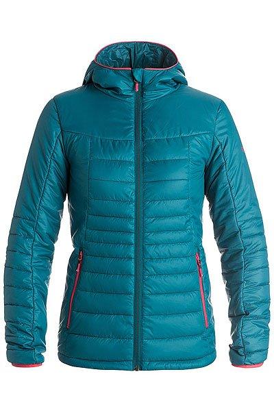 Куртка зимняя женская Roxy Highlight Legion BlueКуртки и Парки<br>Утепленная женская куртка The для тех женщин, которые хотят быть уверены в абсолютном тепле при любых условиях и при этом не ограничивать свою маневренность.Характеристики:Прочный нейлон (48 г). Стеганые модели: утеплитель PrimaLoft® Gold Insulation Luxe. Не стеганые модели: синтетический утеплитель 80 г. Фиксированный капюшон. Боковые карманы на молнии. Скругленная линия подола. Эластичный подол с регулировкой.<br><br>Размер EU: L<br>Размер EU: M<br>Размер EU: S<br>Размер EU: XS<br>Размер EU: XL<br>Цвет: синий<br>Тип: Куртка зимняя<br>Возраст: Взрослый<br>Пол: Женский