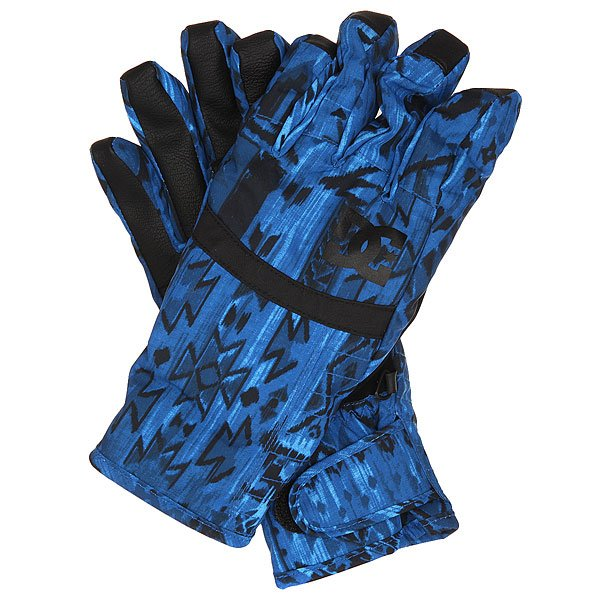 �������� ��������������� ������� DC Seger Glove Tribal