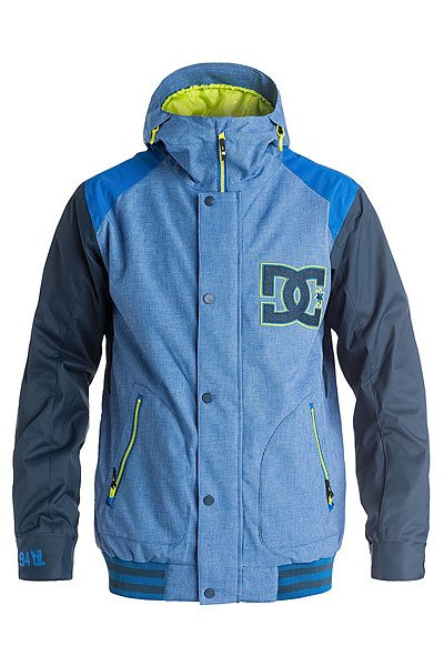 Куртка DC Dcla Nautical Blue