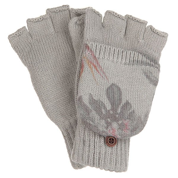 Перчатки женские Roxy Snowstmitten Hawaiian Tropik Para