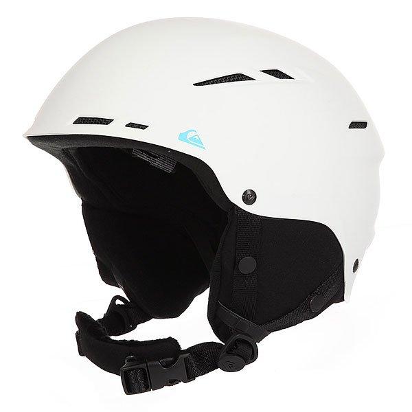 Шлем для сноуборда Quiksilver Motion White