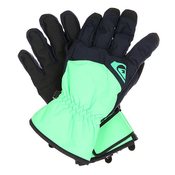 Перчатки сноубордические Quiksilver Cross Glove Andean Toucan
