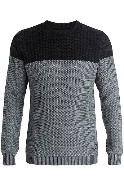 ������ DC Clyde Cisco Heather Charcoal