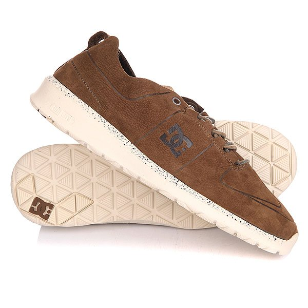 Кроссовки DC Lynx Lite Zero Brown