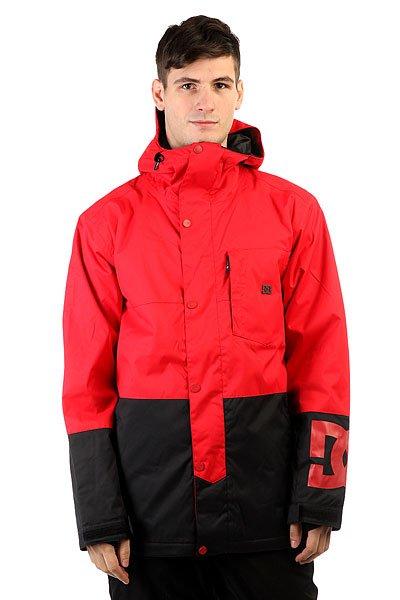 Куртка DC Command BlackКуртки и Парки<br>Технологичная функциональная куртка, выполненная из влагостойкой ткани Exotex 20K с сетчатой подкладкой, сохраняющей тепло. Множество карманов как внутренних, так и внешних, удобная регулировка капюшона и высокий ворот, а также съемная снегозащитная юбка и манжеты из лайкры делают эту куртку пригодной не только для катания по трассам в хорошую погоду, но и отличным вариантом для бэккантри, где очень важна отличная защита от попадания снега внутрь одежды и свободный крой, дающий волю движениям.Характеристики:Влагостойкая тканьExotex 20K (20 000 мм / 20 000 г). Подкладка: тафта и сетчатый материал на спине и на груди для сохранения тепла. Прямой крой. Возможность убрать капюшон в воротник. Полностью проклеенные швы. Сетчатые карманы для вентиляции. Съемная снегозащитная юбка.Капюшон с 3 вариантами регулировки. Небольшой логотип DC на груди.Внутренние манжеты из лайкры. Регулируемые манжеты на липучке. Клапан на молнии для защиты от ветра. Нагрудные вертикальные карманы на молнии.Карман на молнии на рукаве для ски-пасса. Два кармана для рук на молнии. Дополнительные контрастные вставки на локтях. Крепление капюшона к спине. Удлиненная спинка.Внутренний сетчатый карман. Внутренний карман на липучке. Медиа-карман. КоллекцияResearch Mountain.<br><br>Размер EU: XL<br>Размер EU: XS<br>Размер EU: L<br>Размер EU: M<br>Размер EU: S<br>Цвет: черный<br>Тип: Куртка утепленная<br>Возраст: Взрослый<br>Пол: Мужской
