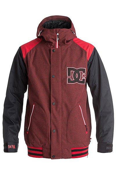 Куртка DC Dcla Racing Red