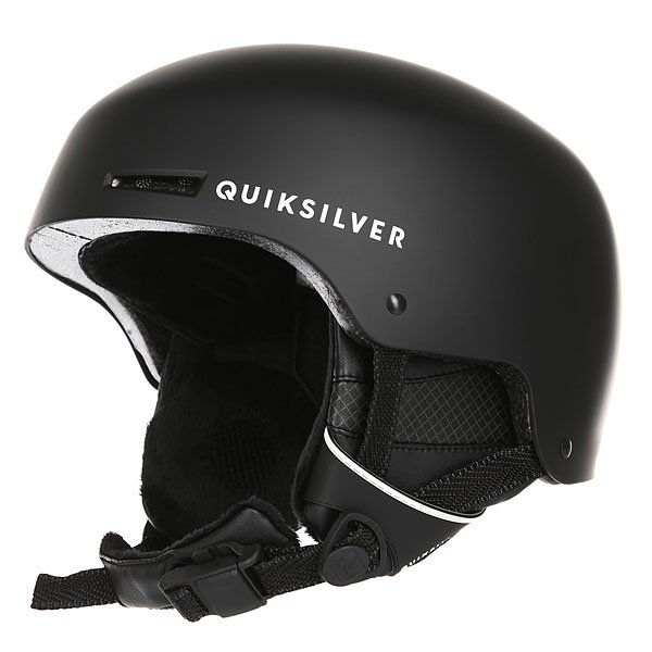 Шлем для сноуборда Quiksilver Axis Black
