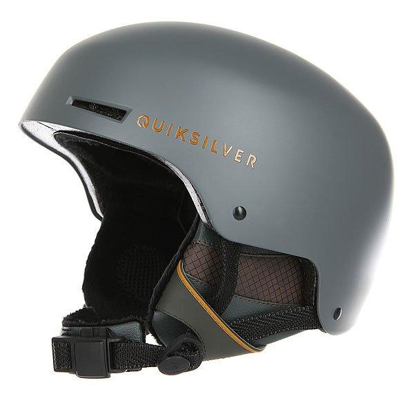 Шлем для сноуборда Quiksilver Axis Climbing Ivy