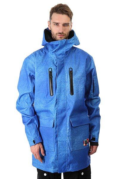 Куртка Quiksilver Qs X Jd Jk Sodalite BlueКуртки<br><br><br>Размер EU: XL<br>Размер EU: S<br>Размер EU: M<br>Размер EU: L<br>Цвет: синий<br>Тип: Куртка утепленная<br>Возраст: Взрослый<br>Пол: Мужской