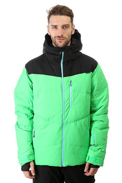 Куртка Quiksilver Ultimate Andean Toucan
