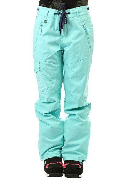 Штаны сноубордические женские Roxy Tonic Blue RadianceШтаны<br>Классические штаны, обеспечивающие максимальный комфорт во время катания.Практичный материал и полная функциональность.Характеристики:Водостойкая и дышащая мембрана DRY-FLIGHT 10K (10 000 мм / 10 000 г.). Утеплитель: 60 г. Подкладка из тафты. Регулировка пояса (липучка). Снегозащитные гетры. Сетчатая вентиляция. Держатель для ски-пасса. Накладные карманы. Классический крой. Состав: 100% полиэстер.<br><br>Размер EU: XS<br>Размер EU: XL<br>Размер EU: L<br>Размер EU: S<br>Размер EU: M<br>Цвет: голубой<br>Тип: Штаны сноубордические<br>Возраст: Взрослый<br>Пол: Женский