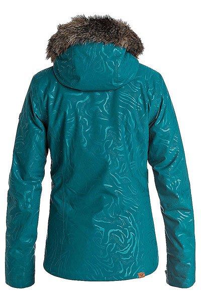 Куртка женская Roxy Jet Ski Prem Legion Blue от BOARDRIDERS