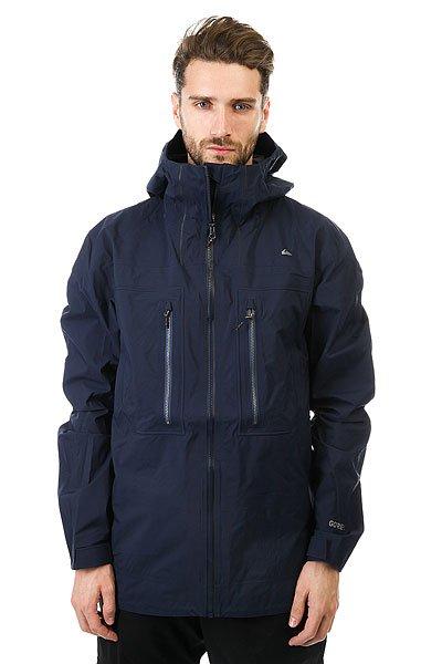 Куртка Quiksilver Mamatus Navy Blazer