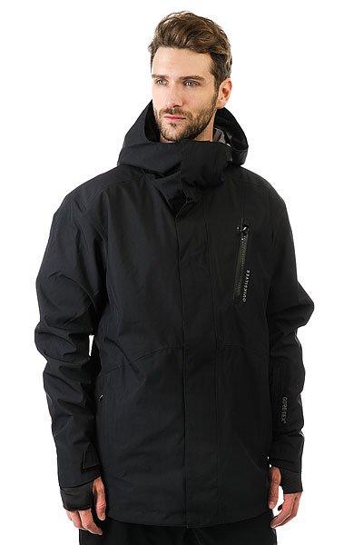 Куртка Quiksilver Forever Black