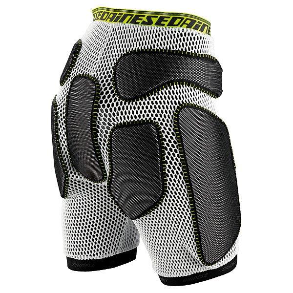 Защитные шорты детские Kid Short Protector Evo Wht/Black от BOARDRIDERS