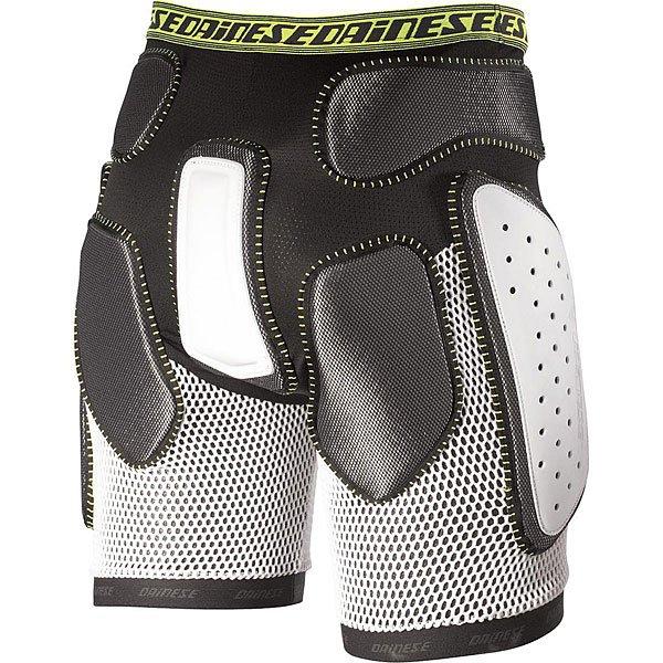 Защитные шорты Action Short Evo Wht/Black от BOARDRIDERS