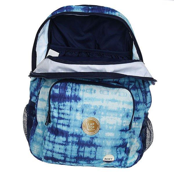 Рюкзак городской женский Roxy Shadow Swell Marshmallow Antares от BOARDRIDERS
