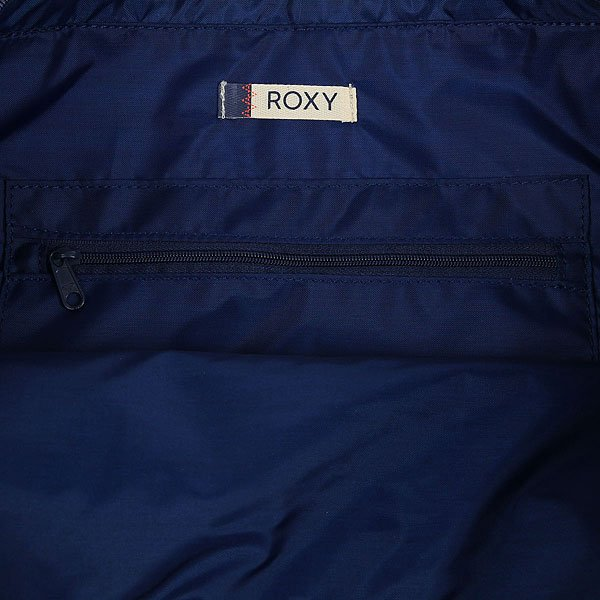 Сумка женская Roxy Other Side Blue Depths Ready Ma от BOARDRIDERS