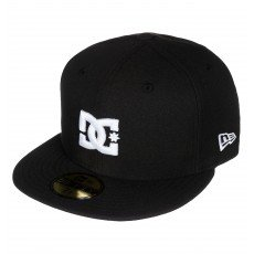 Бейсболка New Era DC Empire Se NewEra Black