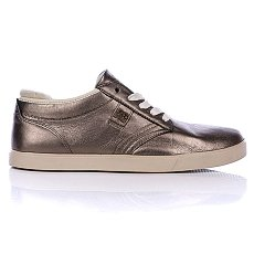 Кеды низкие DC Sector 7 Shoe Pewter